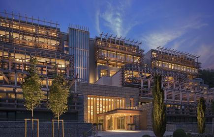 Burgenstock Hotels & Resort - Waldhotel & Spa