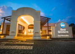 Best Western Las Mercedes Airport - Managua - Gebäude