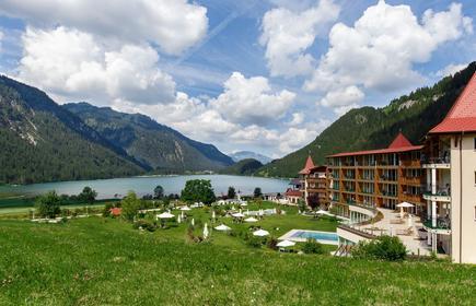 Romantik Resort & Spa - Der Laterndl Hof