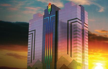 Seneca Niagara Resort & Casino - Adults Only