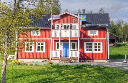 Getbergets Bed & Breakfast - Hostel