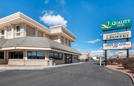 Quality Inn Grand Junction near University