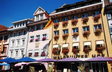 Waldshuter Hof