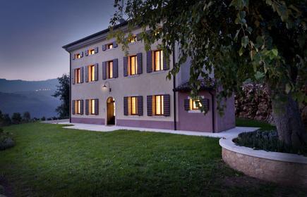 Casa Maffei Country House