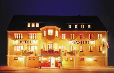 Hotel und Gasthof Spessarttor