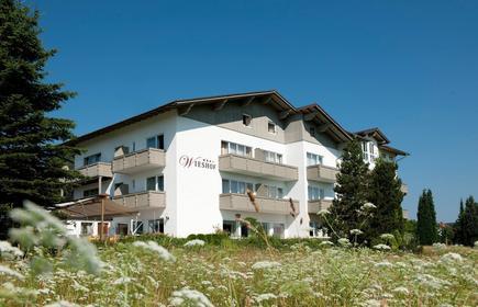 Hotel Der Wieshof