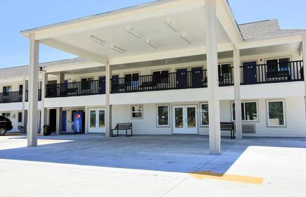 Motel 6 Rockport, TX