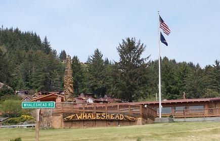 Whaleshead Beach Resort