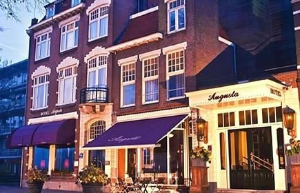 Augusta Hotel & Restaurant