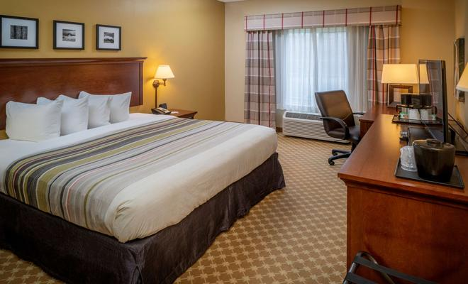 Country Inn & Suites By Carlson, Charleston S, WV