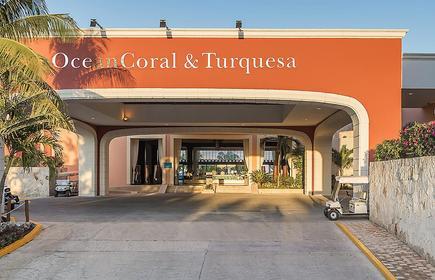 Ocean Coral & Turquesa by H10