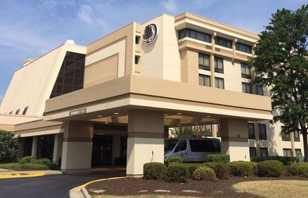 DoubleTree by Hilton Augusta