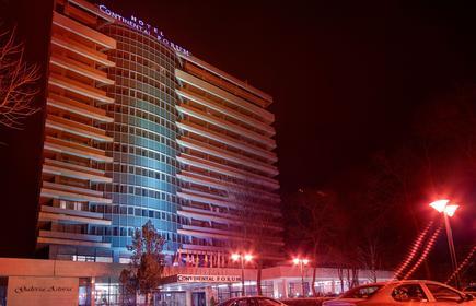 Continental Forum Arad