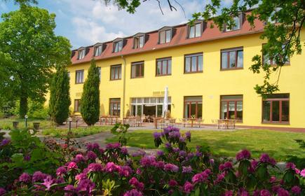 Seehotel Brandenburg an der Havel