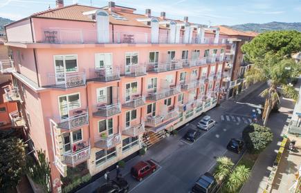 Sasso Hotel & Residence