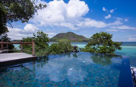 Ja Enchanted Island Resort Seychelles