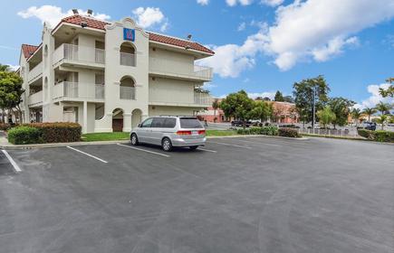 Motel 6 Watsonville Monterey Area