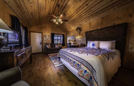 Desert Rose Resort & Cabins