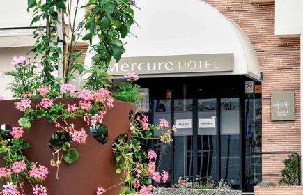 Mercure Trouville-Sur-Mer