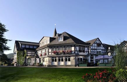 Hotel Haus Hochstein