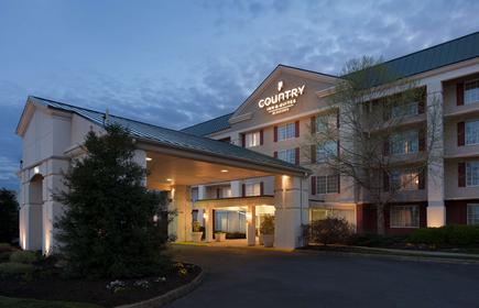 Country Inn & Suites by Radisson, Fredericksburg S