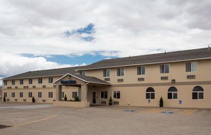 Days Inn by Wyndham Hurricane/Zion National Park Area