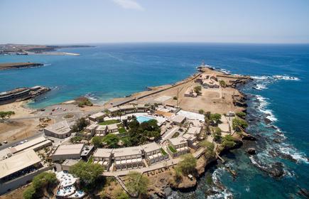 Hotel Oásis Atlântico Praiamar