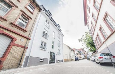 Luxstay Friedberg