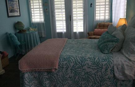 The 'sweet' Suite In Puntas