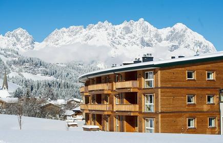 Kitzbühel Lodge