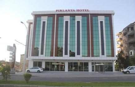 Yze Pirlanta Hotel