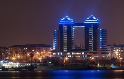 Khortitsa Palace Hotel