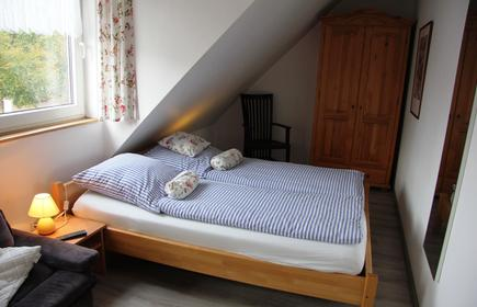 Bed And Breakfast Dornumer Wappen
