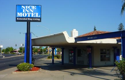 Nice Inn Yuba City