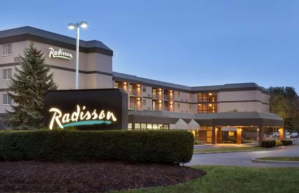 Radisson Inn Akron/Fairlawn