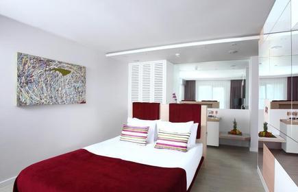 No 81 Hotel & Daze Türkbükü