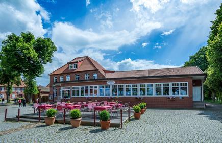 Hotel Hafen Hitzacker