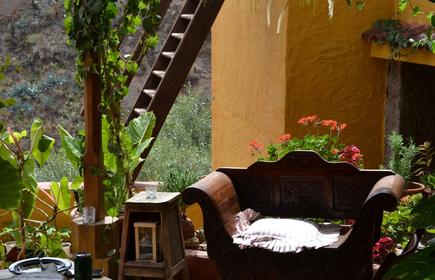 Traditional Canarian Country House B&B