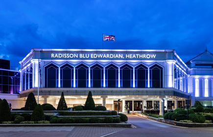 Radisson Blu Edwardian Heathrow Htl