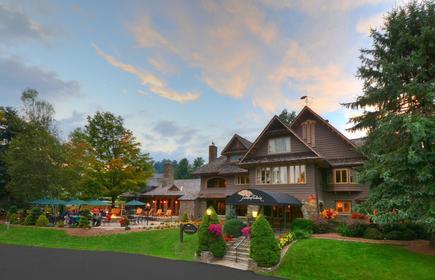 The Lodge At Chetola Resort
