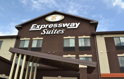 Expressway Suites of Grand Forks