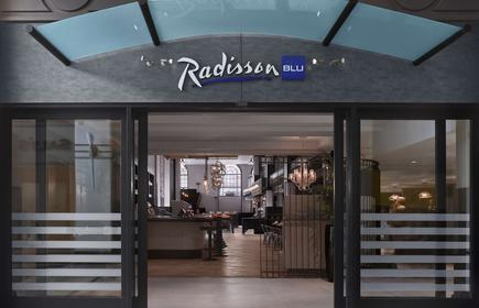 Radisson Blu Hotel Leeds City Centre