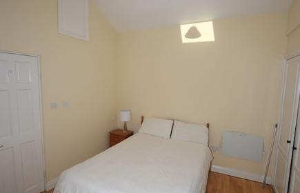 Bright, Convenient and Airy Apartment in South Dublin