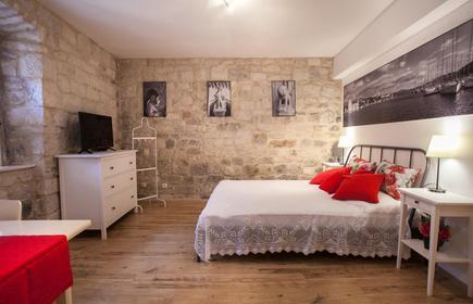 Apartment & Room Ursa