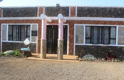 Amboseli Getaway Hotel