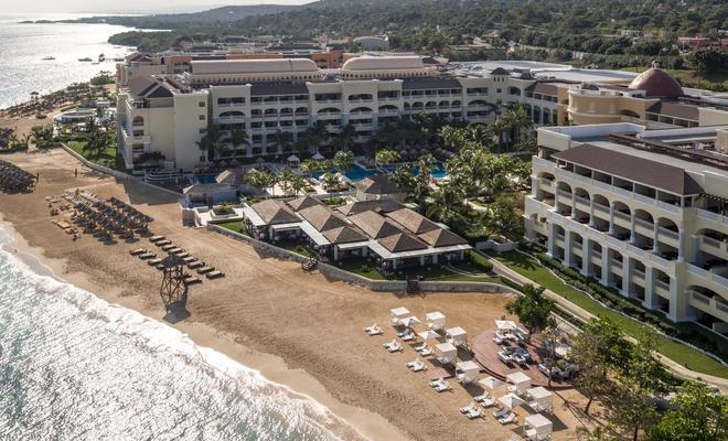 Iberostar Grand Hotel Rose Hall All Inclusive