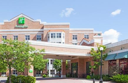 Holiday Inn Hotel & Suites La Crosse