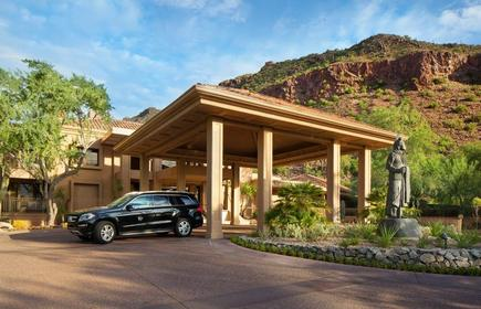 The Canyon Suites at The Phoenician, a Luxury Collection Resort, Scottsdale