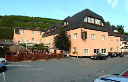 Mosel Hotel Hähn