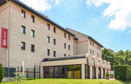 ibis Épinal Centre-Ville